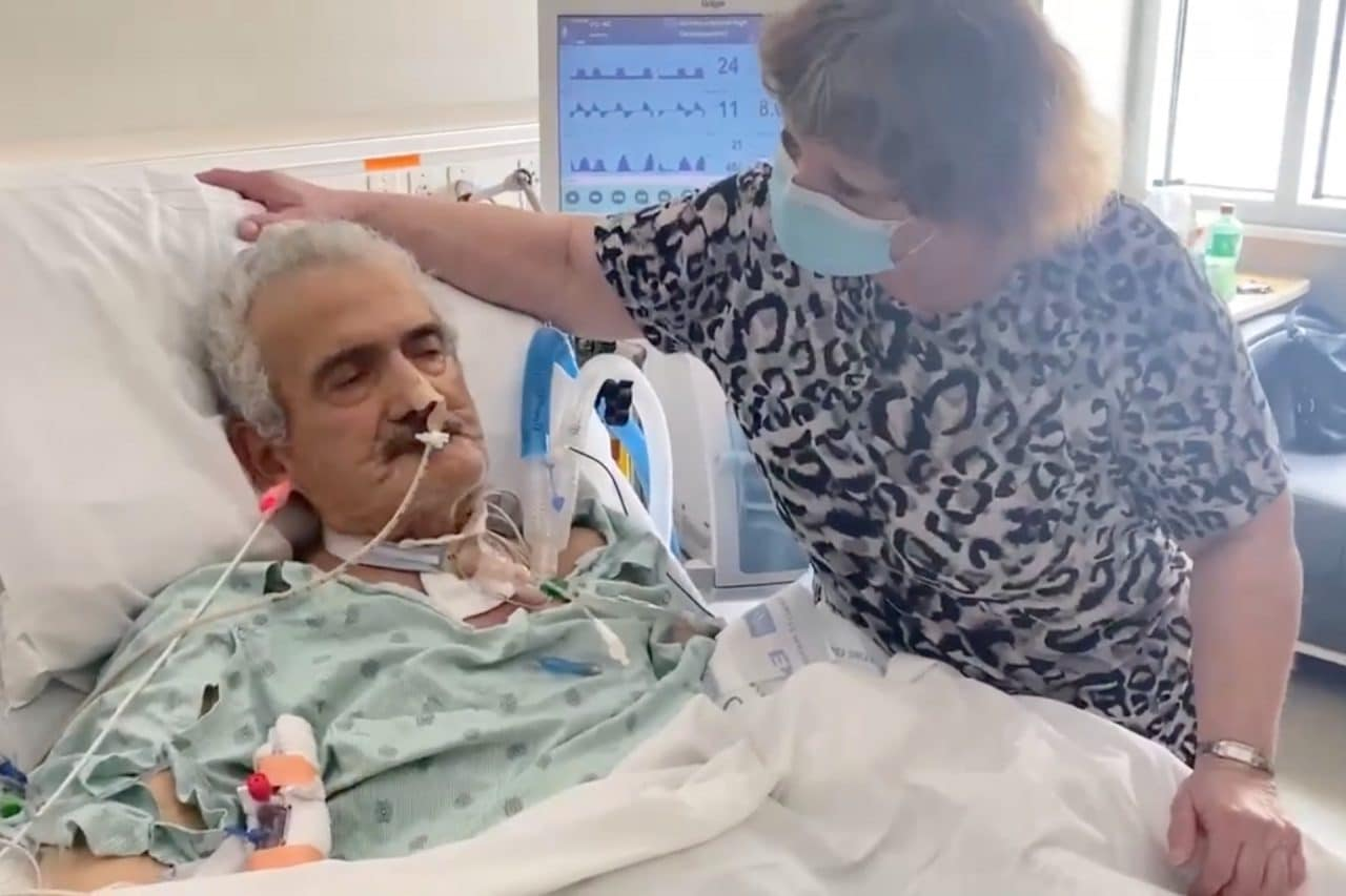 Texas Wife Fights To Save Conscious, Pain-Free Husband From Hospital Pulling Life Support