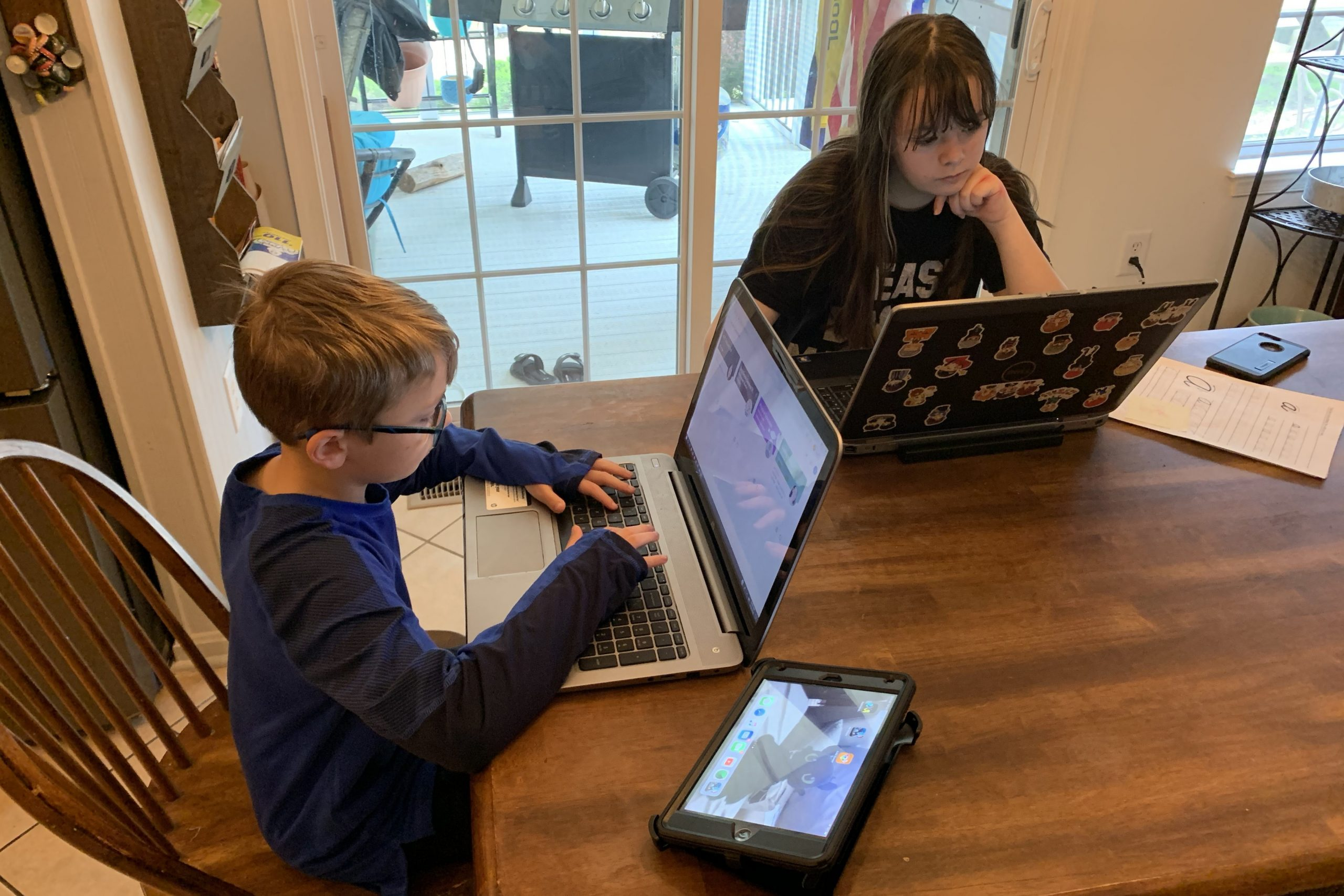 Parents In TN County Told They Must Agree Not to Monitor Children's Virtual Classes ⋆ Activist Mommy